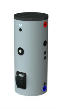 Водонагреватель косвенного нагрева HAJDU STA 500 С2
