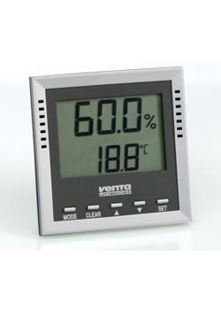 Цифровой термогигрометр Venta