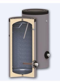 Напольный водонагреватель SUNSYSTEM SEL 200