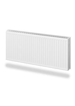 Стальной панельный радиатор ЛЕМАКС Valve Compact 22х500х2500