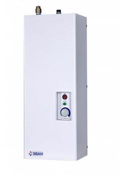 Водонагреватель электрический проточный ЭВАН В1-30