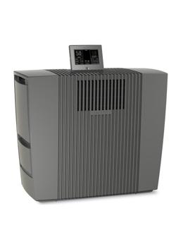Увлажнитель-очиститель воздуха Venta LPH 60 WiFi черный