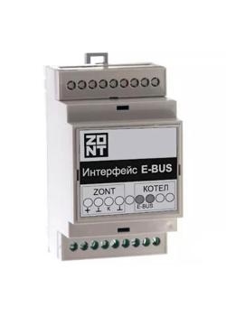 Интерфейс E-BUS (725)