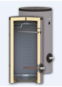 Напольный водонагреватель SUNSYSTEM SEL 2000