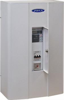 Котел отопительный электрический (миникотельная) ZOTA MK-15