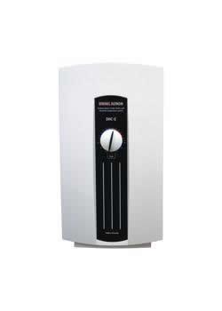 Проточный водонагреватель STIEBEL ELTRON DHC-E 8/10 (224201)