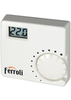 Комнатный термостат FERROLI HRT-177