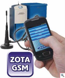 Модуль управления ZOTA GSM-Pellet/Стаханов