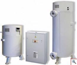 Котел отопительный электрический напольный ZOTA Prom-400