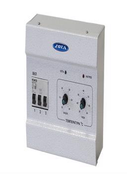 Пульт управления ZOTA ПУ ЭВТ- И1 (9 кВт)